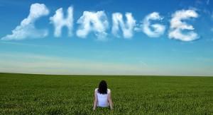 Люди меняются. И часто они становятся теми, кем думали что никогда не будут…