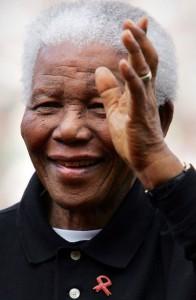 Ушел из жизни Нельсон Мандела