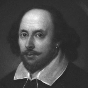 Уильям Шекспир. Цитата