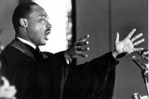 Мартин Лютер Кинг. Цитата.