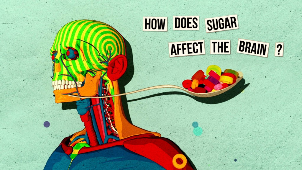 how-sugar-affects-the-brain